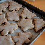 Same-Day Polish Honey Gingerbread Cookies (Pierniczki)
