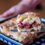 Best Polish Plum Pie