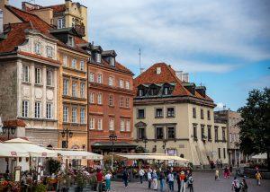 Summer in Poland Part 1